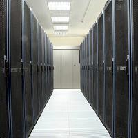 Серверный зал